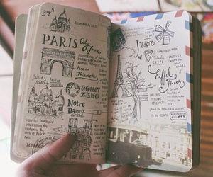 journal and paris image