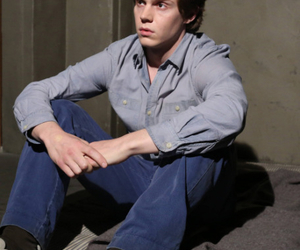 asylum, Hot, and evanpeters image