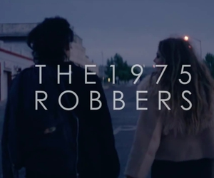 robbers, the 1975, and music image