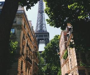 paris, france, and city image