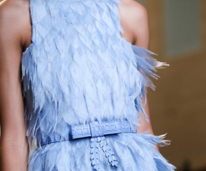 details, fashion, and haute couture image