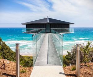sea, architecture, and australia image