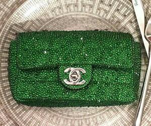 chanel and handbag image