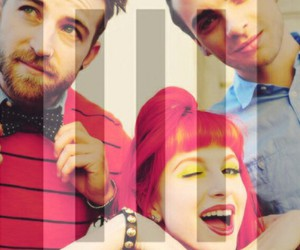 I love it, music, and paramore image