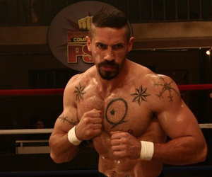 mma, redemption, and yuri boyka image