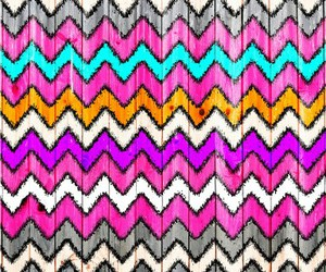 colorful, pink, and stripes image