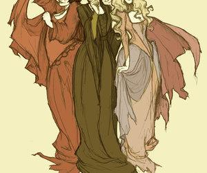 hocus pocus and witch image
