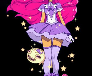 kawaii and teen titans image