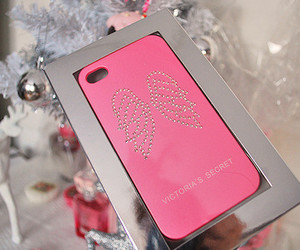 case, glamourous, and pink image