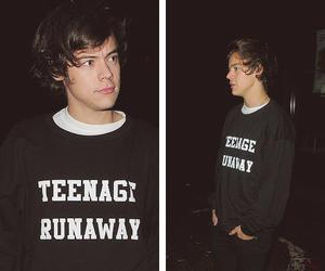 Harry Styles, one direction, and Hot image
