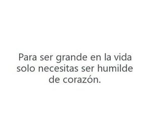humildad image