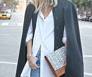 casual, chic, and dress image