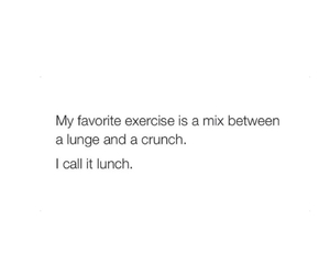 crunch, exercise, and favorite image