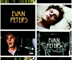 evan peters