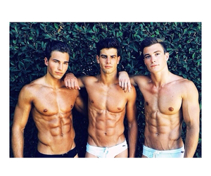 bodies, sexy, and boys image
