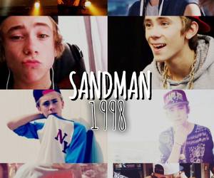 felix sandman and the fooo conspiracy image