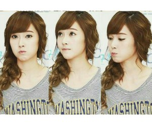 girls generation, jessica jung, and snsd image