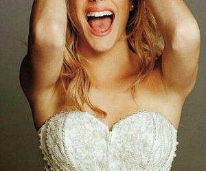 martina stoessel, violetta, and smile image