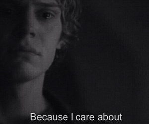 because, loveyou, and tate image