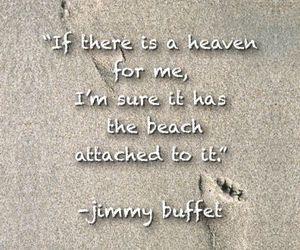 beach, heaven, and sand image