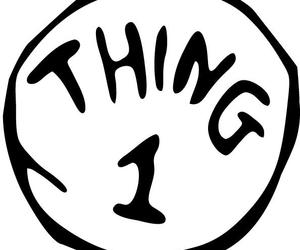 thing and thing 1 image