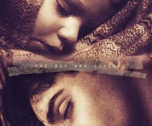 harry potter, the boy who lived, and baby image