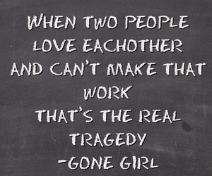 quote, quotes, and tragedy image