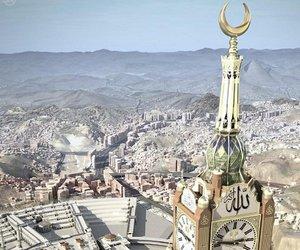 islam and muslim image
