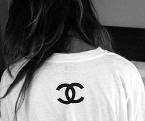 alone, chanel, and girl image