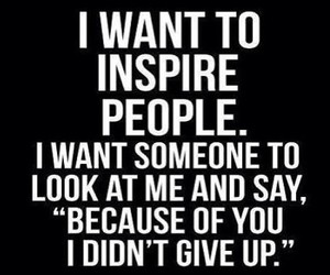 inspire, quotes, and people image
