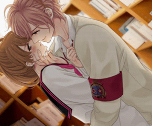 brothers conflict, anime, and brothers image