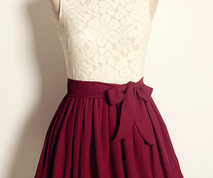 adorable, dress, and mannequin image