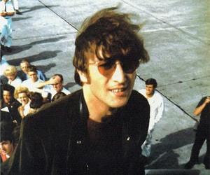 john lennon and the beatles image