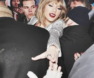 Taylor Swift, taylor, and fan image