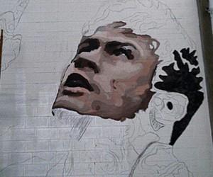 drawing and neymar jr image