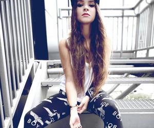 fashion, girl, and swag image