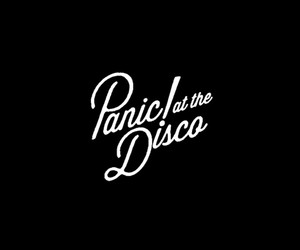 panic! at the disco, P!ATD, and bands image