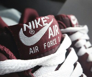 nike, air, and red image