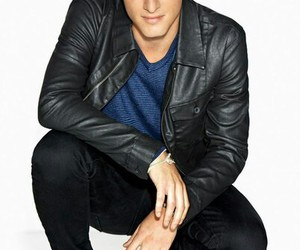 kendall schmidt, handsome, and big time rush image