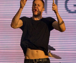 imagine dragons, dan reynolds, and love image