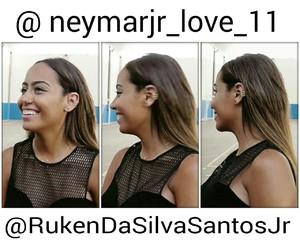 rafaella and neymar jr image