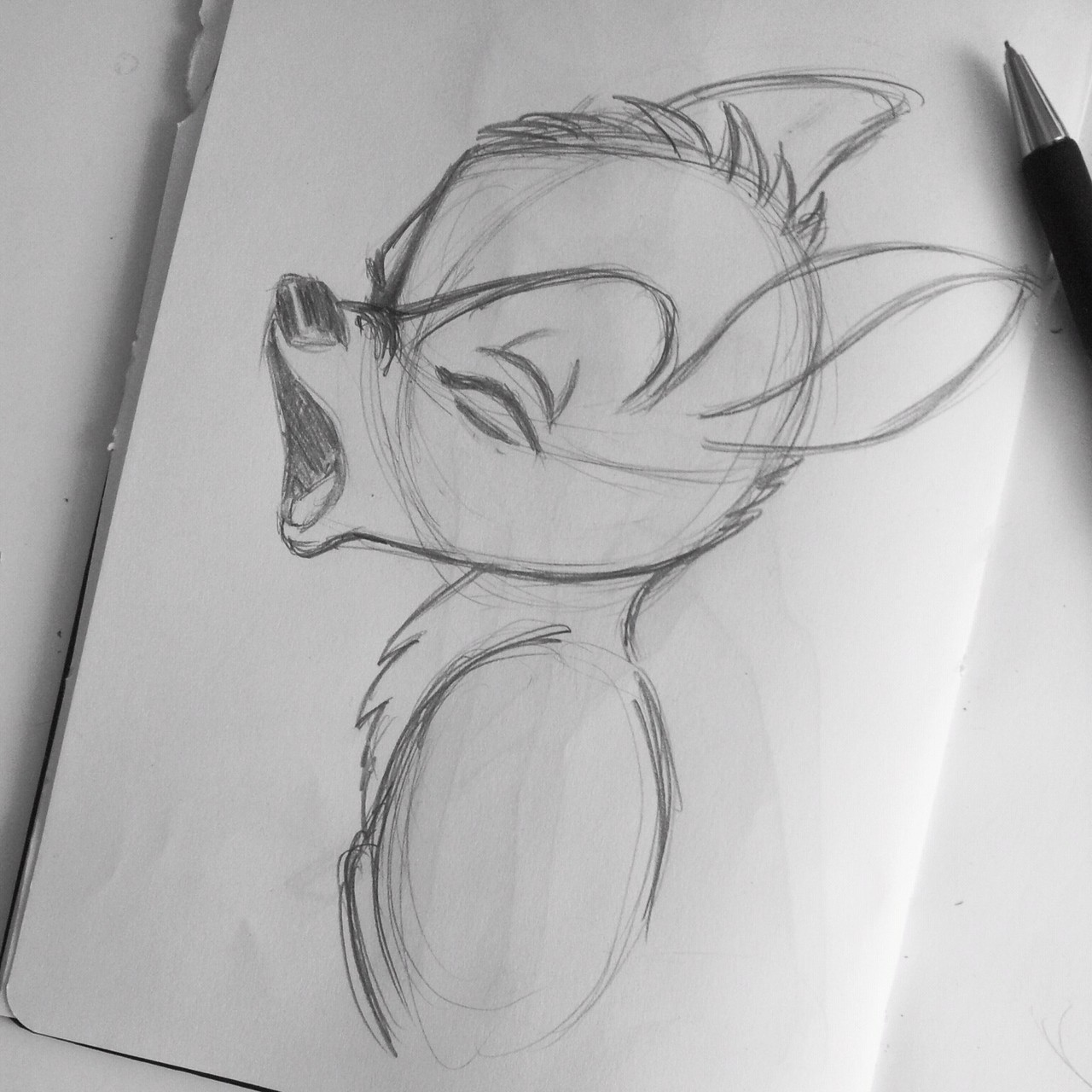 animation, bambi, and cartoon image