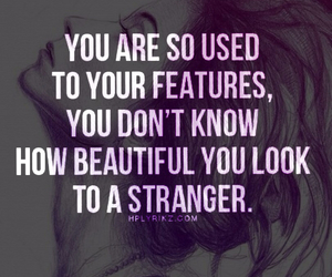 beautiful, quote, and cute image
