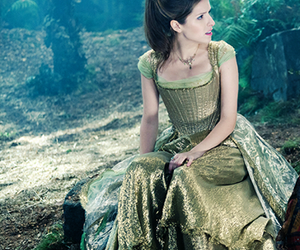 into the woods, cinderella, and anna kendrick image