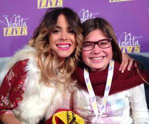 sevilla, violetta live, and spain image
