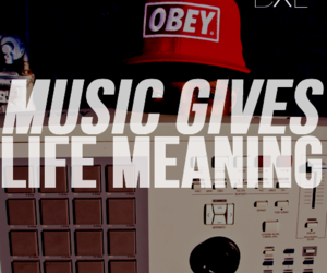 dope, life, and meaning image