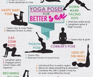 Best, yoga, and feeling image