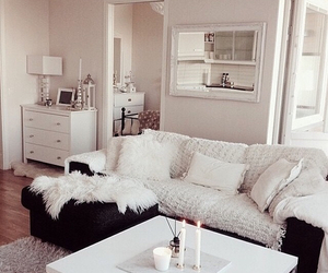 cozy, girly, and room image