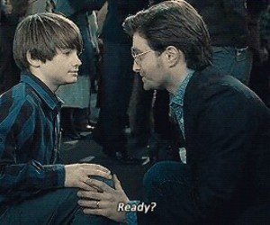son and albus image