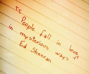 Best, ed sheeran, and music image
